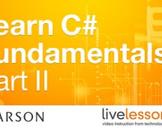 Learn C# 2010 Part II