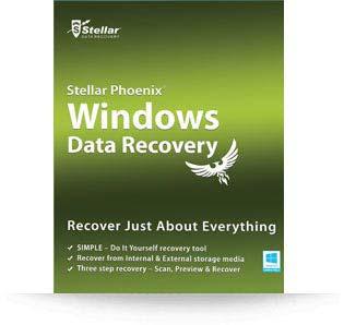 Stellar Phoenix Windows Data Recovery Technician - Image 1