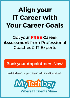 Align your IT career with your Goals - Max Boedder
