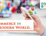 What is Driving M-Commerce in the Modern World?