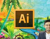 ✔️ Adobe Illustrator CC : Graphic Design in Illustrator CC