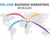 On-Line Business Marketing Revealed