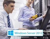 Configuring Server 2012 (70-412)