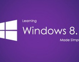Windows 8.1 Made Simple