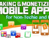 Free Way Of Making, Monetizing&Promoting Mobile Apps&Website