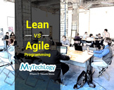 Lean vs Agile Programming
