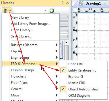 How to Create a Database Model Diagram - Image 2