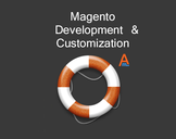 Make your Magento store unique and friendly: Magento customization