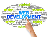 Difference Between Web development and Graphic Designing