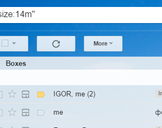 Secrets of e-mail: how to keep Gmail or other mailbox always empty