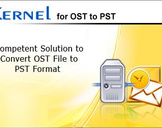 Review of Kernel for OST to PST Converter<br><br>
