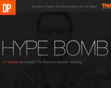 HypeBomb - Growth Hacking for Startups