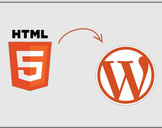 Easy Steps for HTML to WordPress Conversion