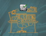 Selenium IDE Basic + Advanced Level