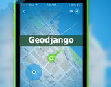 Learn Geographic Information Systems with geodjango
