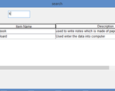 Single Line Edit - Wildcard searching in PowerBuilder Datawindow