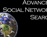 Advanced Social Network Search