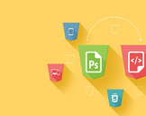 The Advantages of Having Your Website Converted from PSD to HTML