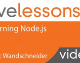 Learning Node.js LiveLessons