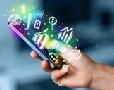 Going Mobile for Enterprises