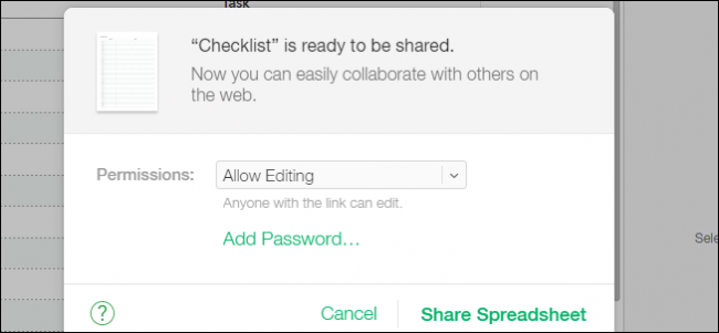 How to Share iWork Documents from iCloud - Image 1