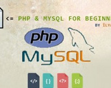 Php & Mysql For Beginners