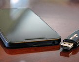 How to Use a USB Flash Drive with Your Android Phone or Tablet<br><br>