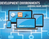 Local Development Environments for Web Design