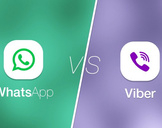 Viber vs. WhatsApp: Which App is Better for You?