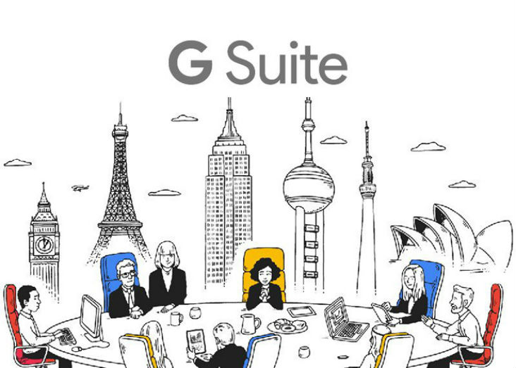 Google added new security feature to G-suit after got hit by the major publishing scam - Image 1