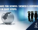 Oracle Java SCWCD / OCWCD 5 Certification Exam Preparation