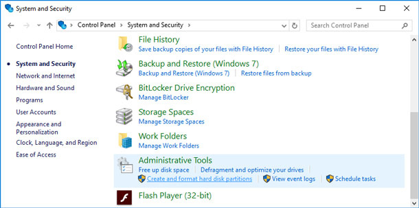 What to do If the Hard Disk is Recognized as RAW? - Image 1