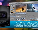 Video Editing Workshop Complete Beginners Course-Sony Vegas