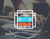 Website Development Build single Page Website Parallax site