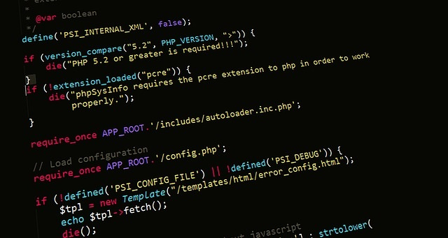 Modern technical fundamentals of PHP web development - Image 2