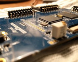 Hands-on Embedded Systems, ARM Cortex Tutorials - ADCs