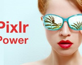 Pixlr Power: How to use the Pixlr Editor