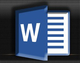 Learn Microsoft Word 2016 - From Beginner to Expert