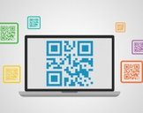 Learn to create custom QR codes with colour and images