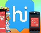 How Hike did better than WeChat in India?<br><br>
