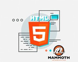 Learn to make an HTML 5 website with a video background