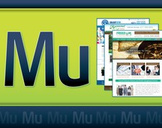 Adobe Muse - Full Website Tutorials From Start To Finish