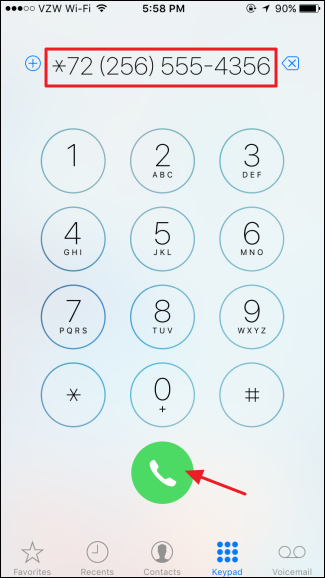 How to Forward Calls on your iPhone - Image 7