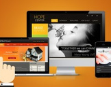 Creating Responsive Web Design