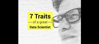 Traits of a Great Data Scientist