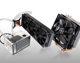 Air vs. Liquid PC Cooling � How to Choose?