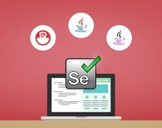 Selenium WebDriver With Java - Novice To Ninja + Interview