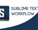 Sublime Text Workflow