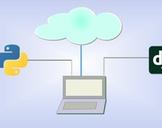 Cloud Control Panel From Scratch using Python/Django