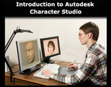 Introduction to Autodesk Character Studio